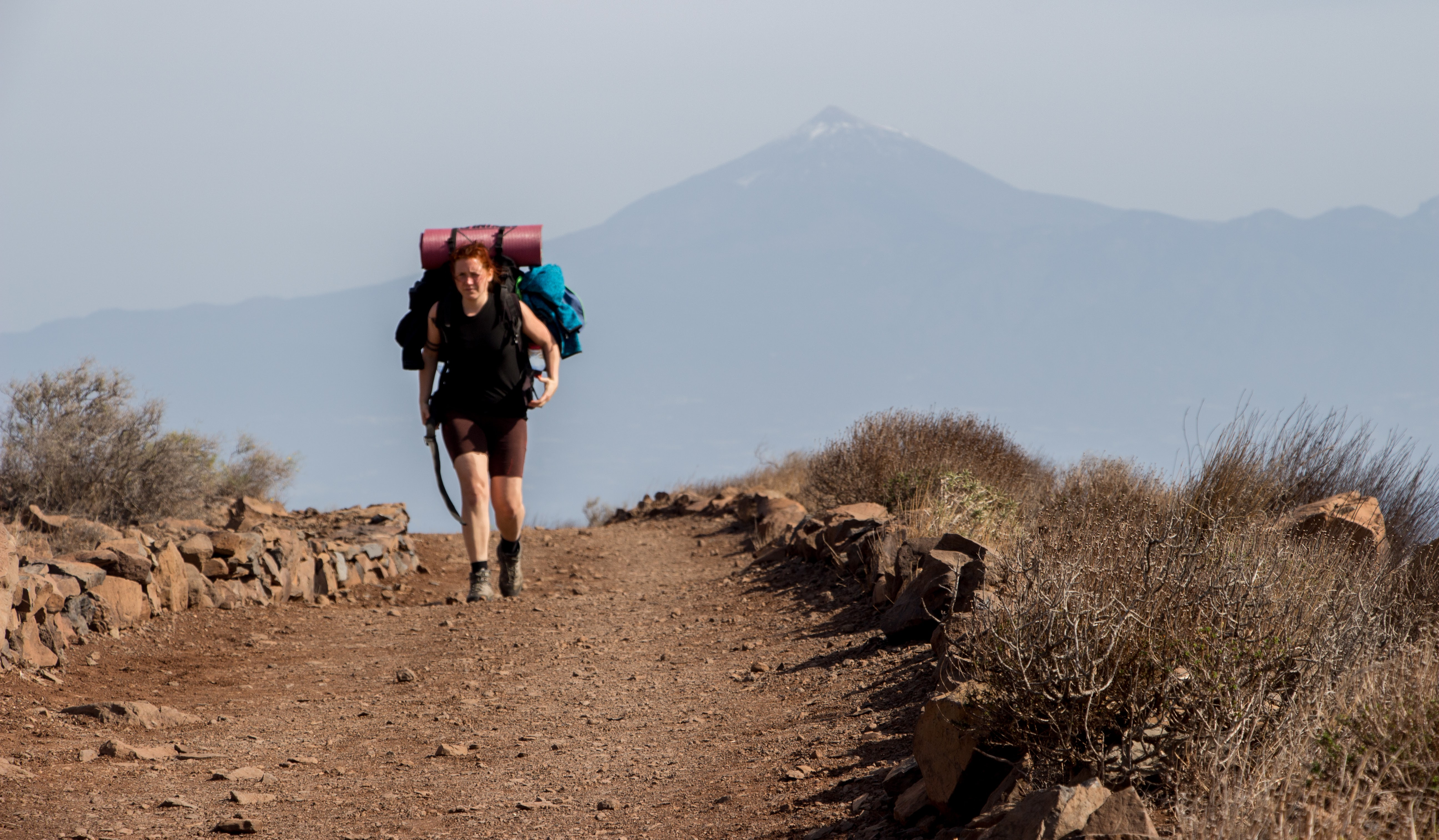 A few tips for hiking in La Gomera – Hiking Is Good