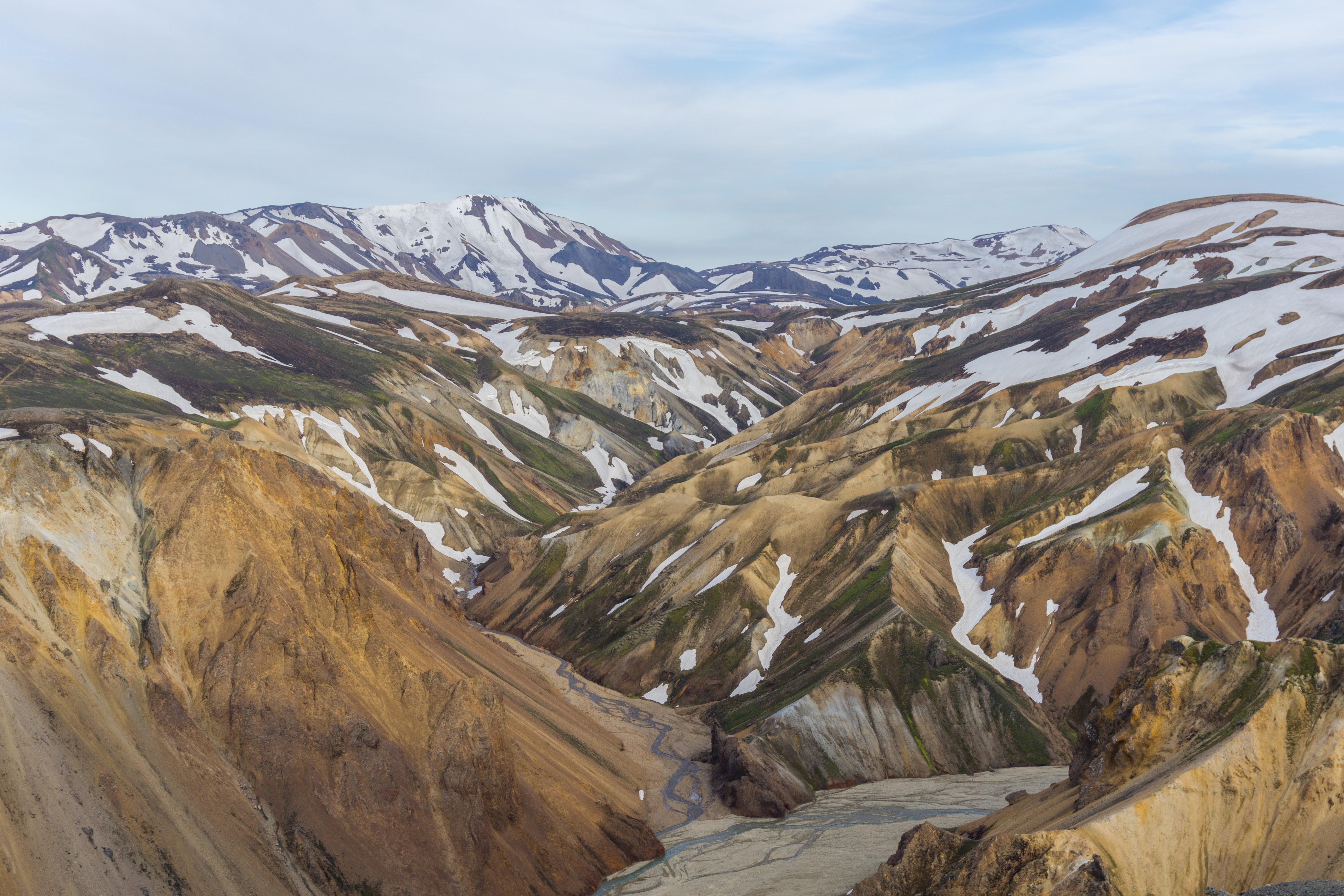 Bláhnúkur Circuit in Landmannalaugar, Iceland – Hiking Is Good
