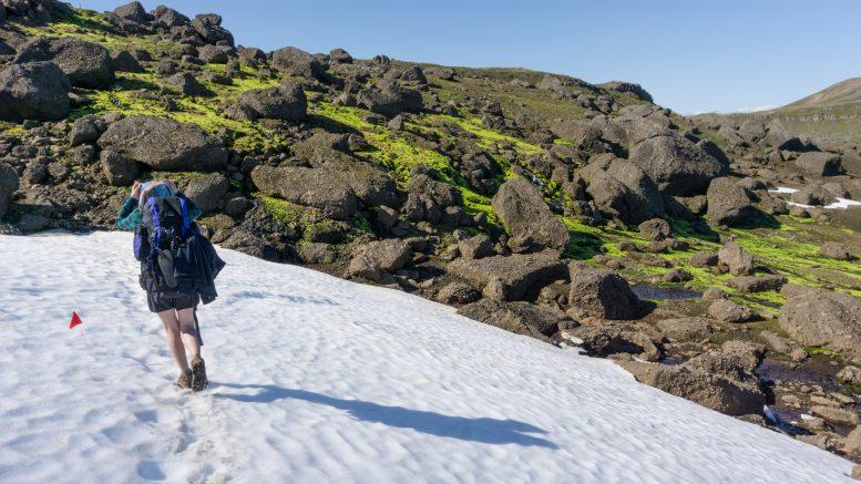 Víknaslódir Trail, Eastern Fjords, Iceland: Essential